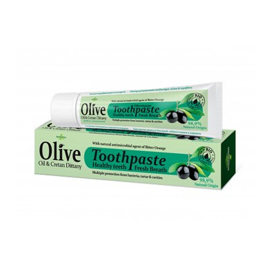 HO TOOTHPASTE 390