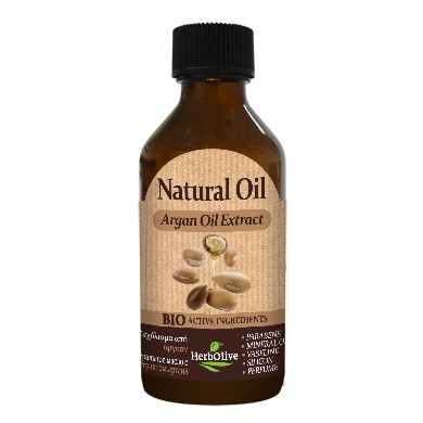 Argan oil 390