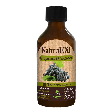 Grapeseed oil 390