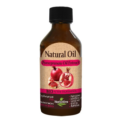 Pomegranate oil 390
